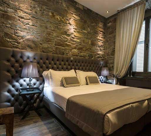 Arredamento hotel camere classiche