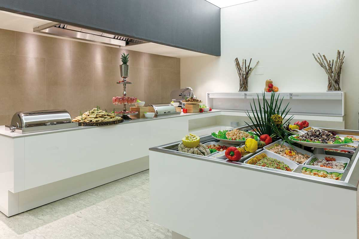 Arredare Ristorante: Hotel Mioni Pezzato
