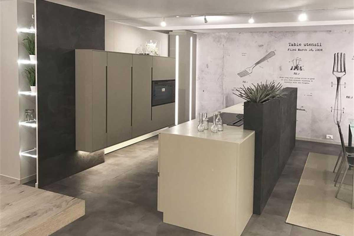 showroom cucine gruppo 5