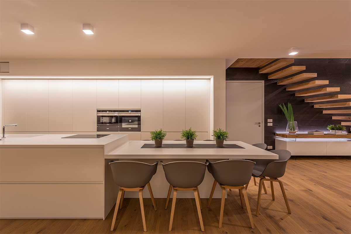 Progetto Living 69 | Gruppo 5 Arredamento Hotel Contract Casa