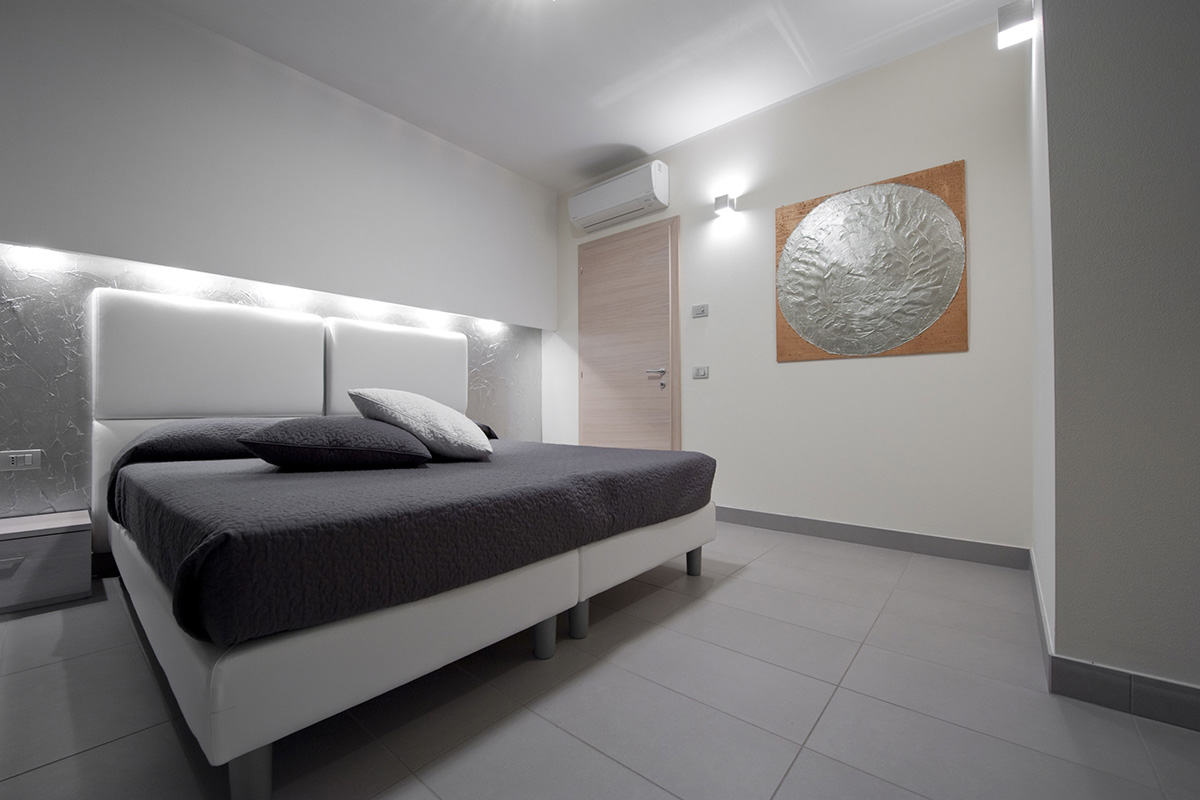 arredamento residence