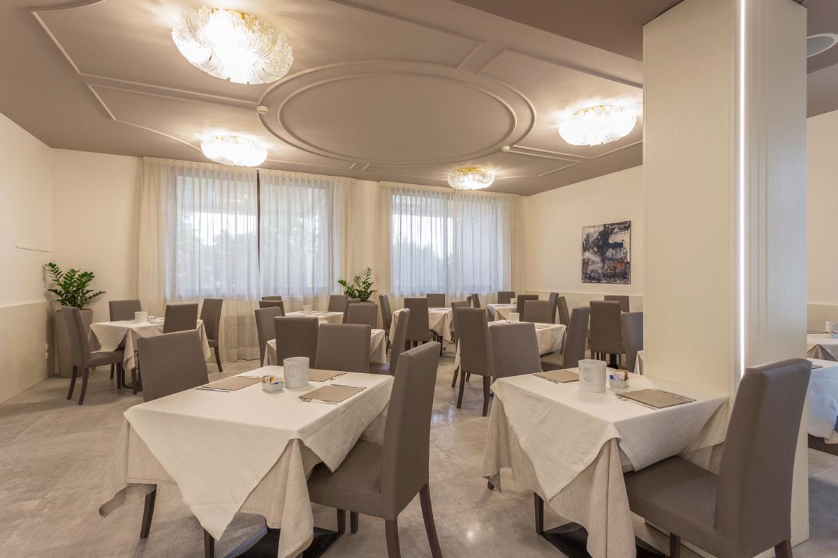 ristorante classico elegante