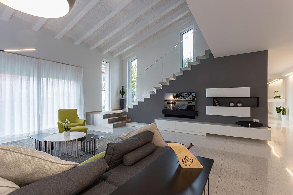 Arredo casa zona giorno   Gruppo 5   Il Design made in Italy ...
