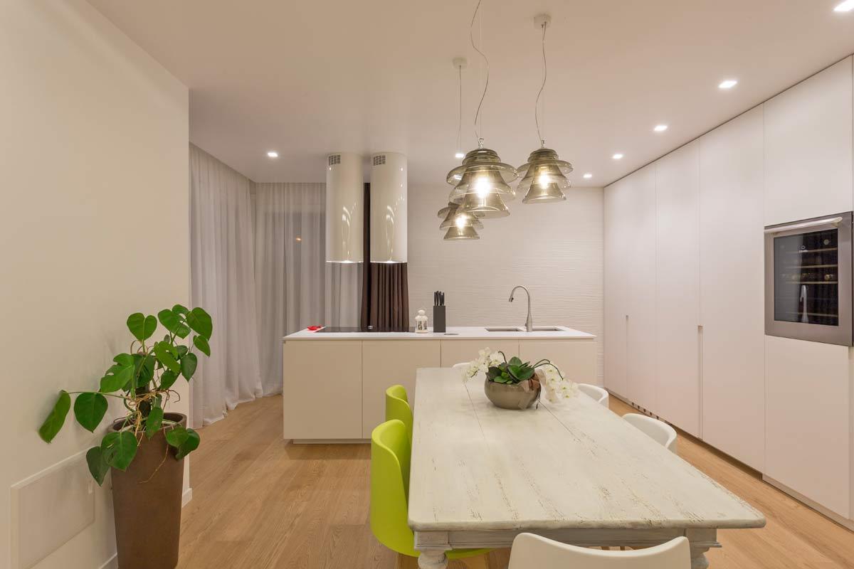 Progetto Living 51 | Gruppo 5 Arredamento Hotel Contract Casa