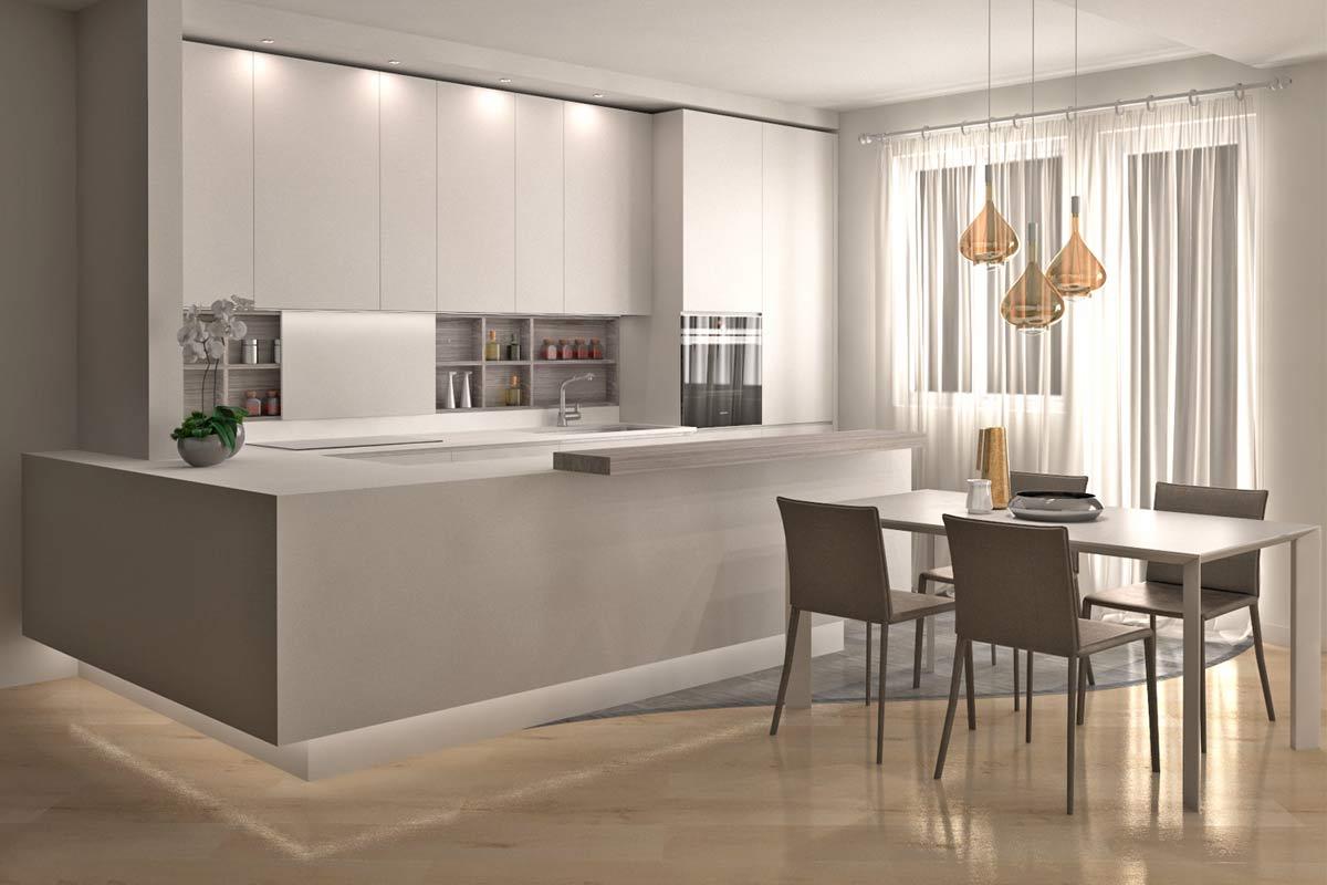 3D Arredo Casa | Gruppo 5 Arredamento Hotel Contract Casa