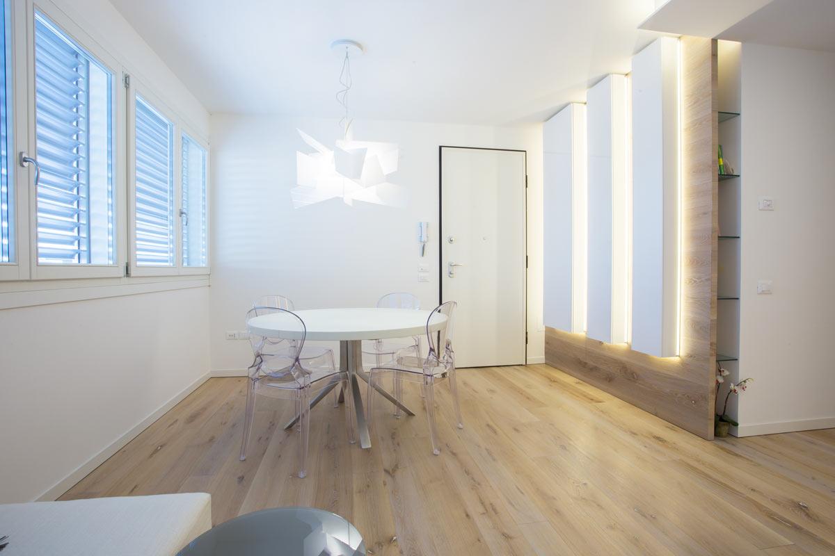 Progetto living 43 gruppo 5 arredamento hotel contract casa for Progetto arredo casa on line