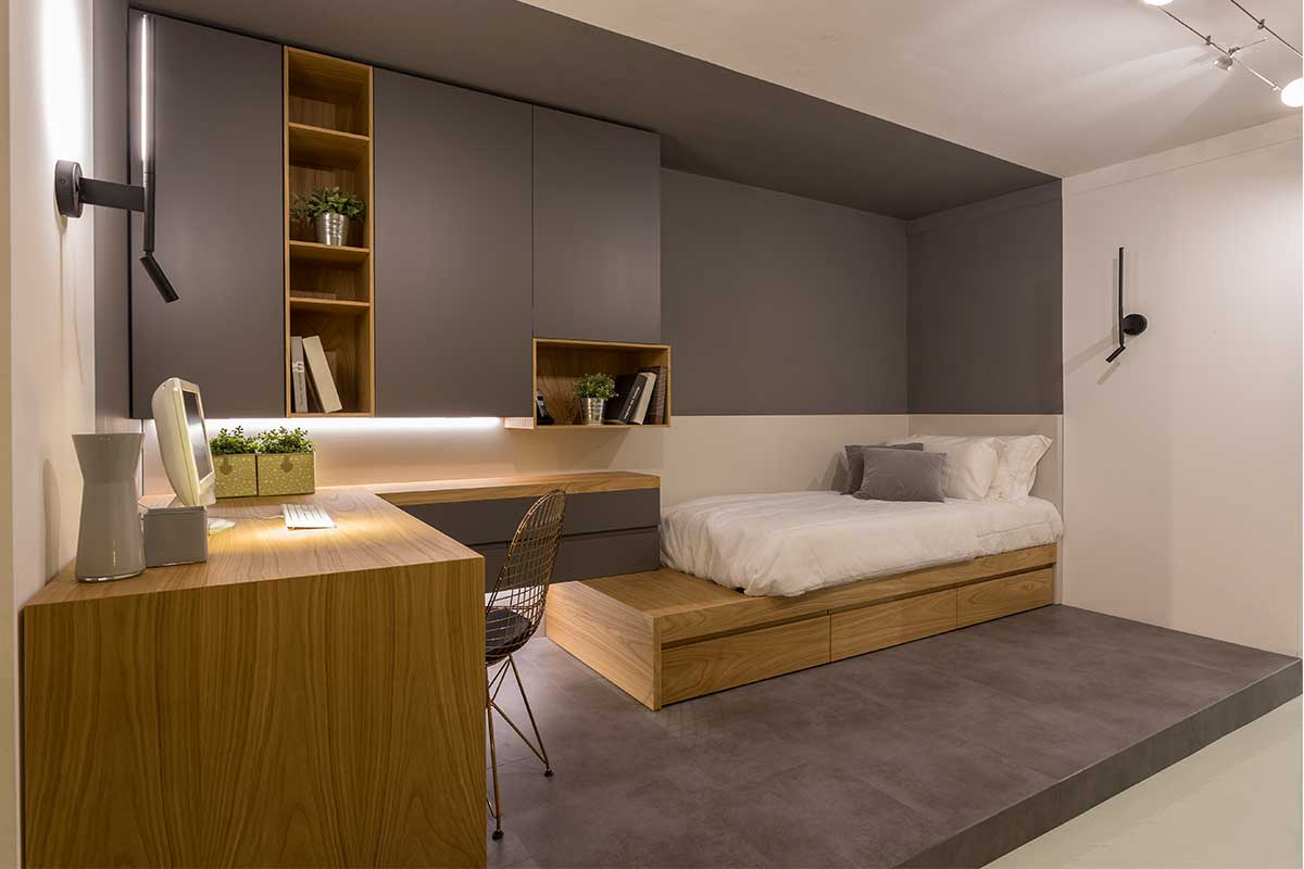 2-cameretta-moderna-legno