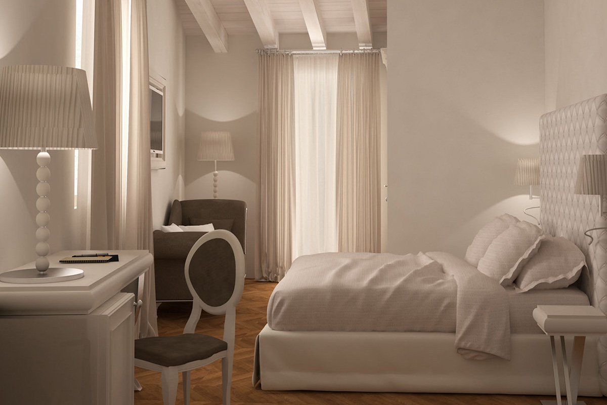 arredo-contemporaneo-camera-boutique-hotel-cagliari
