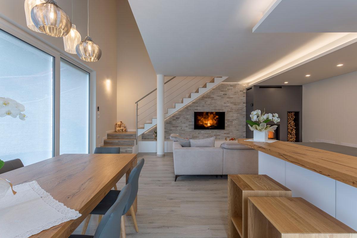 Arredo Casa Zona Giorno Gruppo 5 Il Design Made In Italy Direttamente Dal Produttore