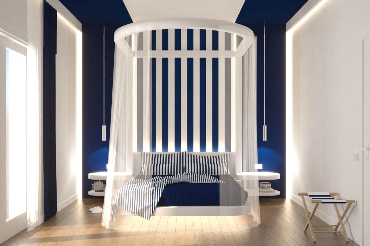 2-hotel-nautilus-cagliari-interni-moderni-stile-marinaro